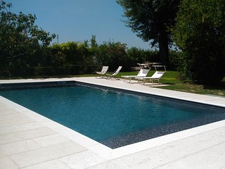 Cottage with swimming pool near Verona! - Zevio vacation rentals
