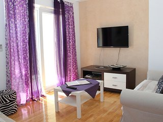 THE RESIDENCE**** - LAVENDER - Sibenik vacation rentals