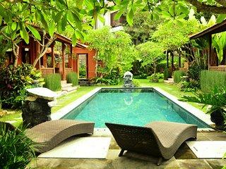 7 bedroom Villa with Deck in Gianyar - Gianyar vacation rentals