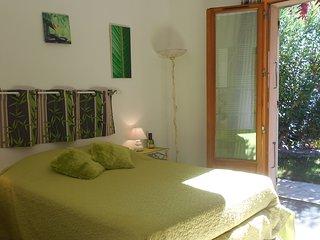 Louminai la chambre des bambous - Donzere vacation rentals