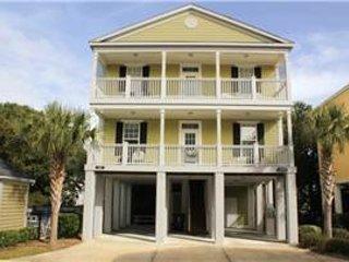 Angler Villas 3 - The Beach House - Garden City Beach vacation rentals