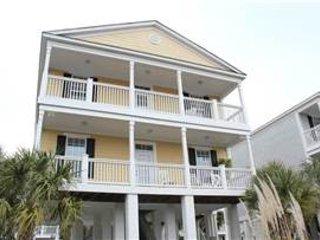 Angler Villas 9 - Summer Lady - Garden City Beach vacation rentals