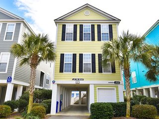 At The Beach - Surfside Beach vacation rentals