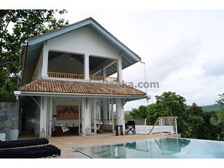 Luxury Four Bedroom Villa at Koggala Lake - Koggala vacation rentals