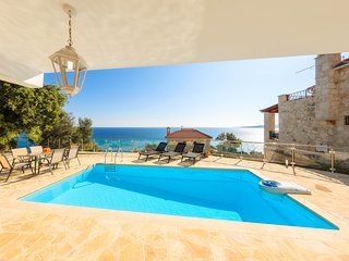 Two-Storey 3 Bedroom Maisonette in Xygia - Volimes vacation rentals