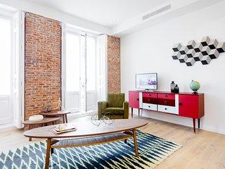 Malasaña Apartment I - Madrid vacation rentals
