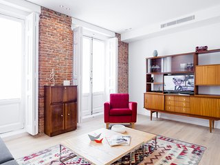 Malasaña Apartment II - Madrid vacation rentals
