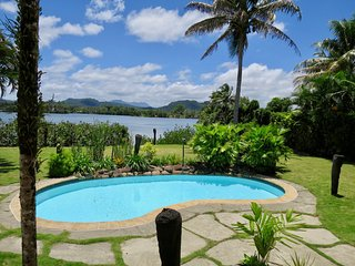 Beautiful 3 bedroom Villa in Pacific Harbour - Pacific Harbour vacation rentals