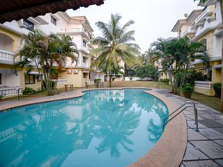 TripThrill Goan Imperial Holidays 3B Apartment - 2 - Varca vacation rentals