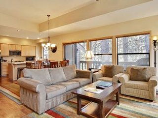 Perfect House with Internet Access and DVD Player - Sunriver vacation rentals