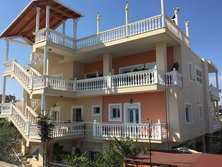 Nice Villa with Internet Access and A/C - Vlore vacation rentals