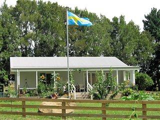 Miranda Valley Orchard Cottage - Auckland vacation rentals