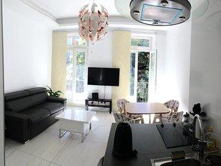 APPART T2 MODERNE TERRASSE VIEUX-PORT LONGCHAMP - Marseille vacation rentals