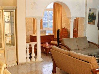 Perfect Room with Walking Distance frm City Center - Ramallah vacation rentals