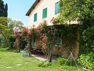 Casa Viviana - Beautiful countryhouse in Lucca - Lucca vacation rentals