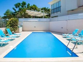 Oceanview Luxury Villa 205 - Protaras vacation rentals