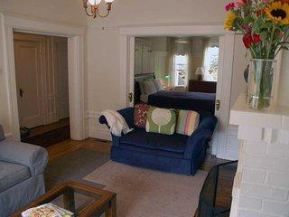Wonderful Modern Design Flat in San Francisco - San Francisco vacation rentals
