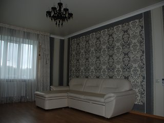Cozy 2 bedroom Apartment in Pyatigorsk with Internet Access - Pyatigorsk vacation rentals