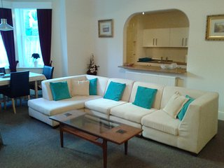 Gardens Apartments Scarborough- flat 1 - Scarborough vacation rentals