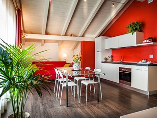Arc en Ciel Appartamenti vacanze Cocconato - Cocconato vacation rentals