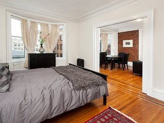Furnished 1-Bedroom Apartment at Bush St & Leavenworth St San Francisco - Plymouth vacation rentals