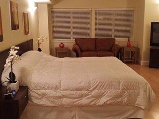 Furnished 2-Bedroom In-Law at University Ct & Quail Canyon Ct Hayward - Hayward vacation rentals