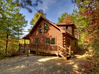 The Little Bears Nest- Minutes to Blue Ridge - Cherry Log vacation rentals