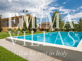 10 bedroom Villa with Internet Access in Lappato - Lappato vacation rentals