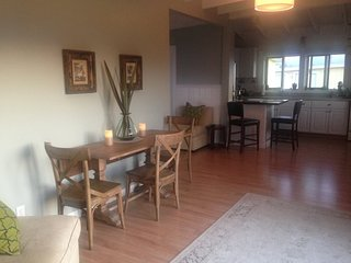 Furnished 2-Bedroom Home at Kern Ave & Ridgeway St Morro Bay - Morro Bay vacation rentals