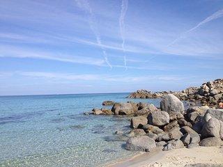 MAGNIFIQUE DUPLEX 133 m2 VUE MER, 8 PERS.CLIMATISE - Ile Rousse vacation rentals