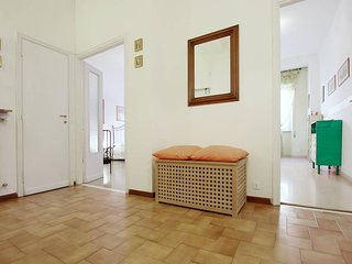 Apartment in Rome with Terrace, Lift, Washing machine (367153) - Rome vacation rentals