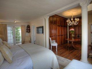 Our Hermanus House Bed and Breakfast - Bedroom 1 - Hermanus vacation rentals