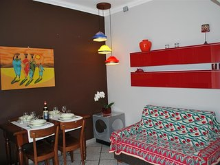 Apartment in Rome with Terrace, Air conditioning, Washing machine (368995) - Rome vacation rentals