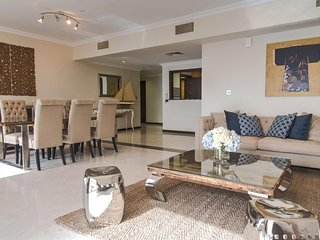 Apartment in Dubai with Terrace, Air conditioning, Parking, Washing machine (378569) - Dubai Marina vacation rentals