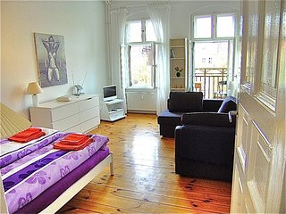 Apartment in Berlin with Washing machine (379026) - Berlin vacation rentals
