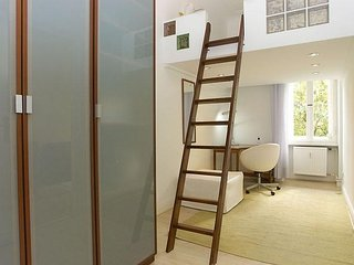Apartment in Berlin with Washing machine (380475) - Berlin vacation rentals