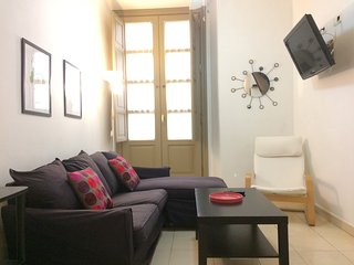 Comfortable Apartment-Historic Center - Malaga vacation rentals