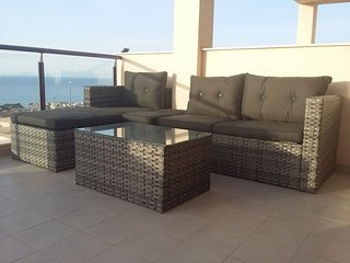 Stunning Seaview Apartment, Wi-Fi, Air con - Isla Plana vacation rentals