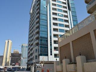 Apartment in Dubai with Air conditioning, Lift, Internet, Parking (443161) - Dubai Marina vacation rentals