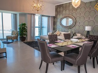Apartment in Dubai with Air conditioning, Lift, Internet, Parking (443179) - Dubai Marina vacation rentals