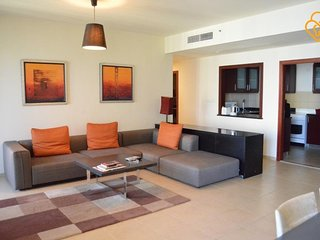 Apartment in Dubai with Air conditioning, Lift, Internet, Parking (443195) - Dubai Marina vacation rentals