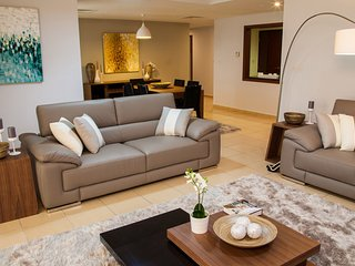 Apartment in Dubai with Air conditioning, Lift, Internet, Parking (443218) - Dubai Marina vacation rentals