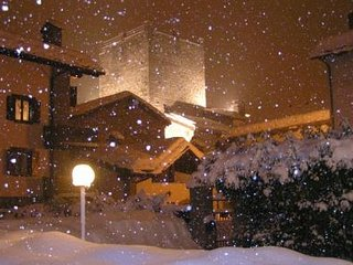 House in the mountain for skiing and relax - Morgex vacation rentals