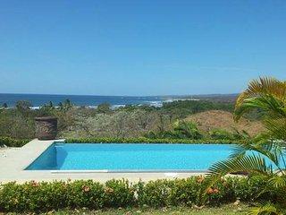 Sea Breeze Villa, Nosara. Ocean view, near beach - Nosara vacation rentals