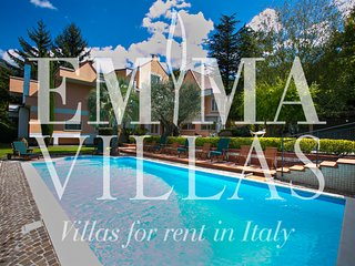 Charming Villa with DVD Player and Microwave in Rieti - Rieti vacation rentals