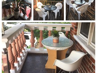 Comfortable House with Internet Access and A/C - Howard Beach vacation rentals