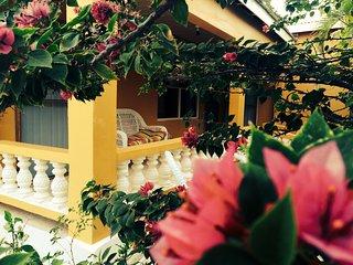 Beautiful 3 bedroom House in Treasure Beach - Treasure Beach vacation rentals