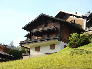 3 bedroom Condo with Internet Access in Morgins - Morgins vacation rentals