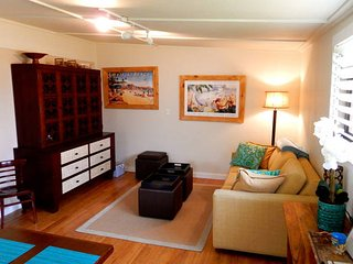 Romantic Tropical Private Cottage - Kapaa vacation rentals