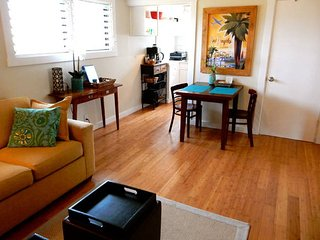 Romantic Tropical Private Cottage in Lush Wailua - Kapaa vacation rentals